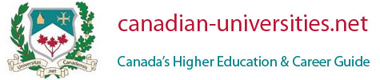 Canadian University, College and Employment Directory