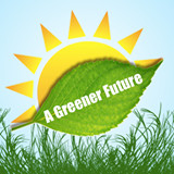 A Greener Future